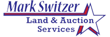 Switzer Land and Auction – Sealy, Texas – Selling Land, Cattle, and Equipment Logo
